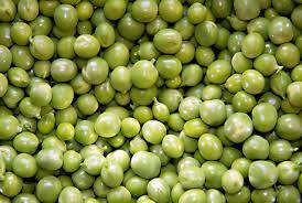 green peas varieties nutrition facts