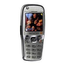Смартфон Alcatel OT 735i (Алкател OT ...