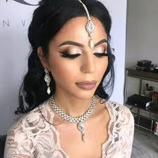 bridal makeup and hair durban