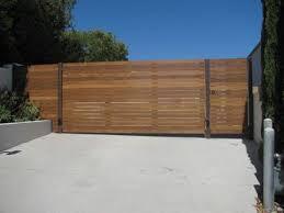 Los Angeles Wood Driveway Gates Swinging Driveway Gates Driveway Gates Driveway Gate Wood Gates Driveway Wooden Gates Driveway