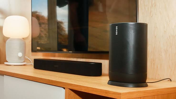 """Image result for sonos move"""""""