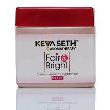 keya seth aromatherapy fair bright