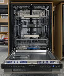Sửa máy rửa chén bát Frigidaire tại TPHCM giá rẻ