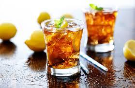 Herbata mrożona z cytrynkami z rumem - Kobieta w INTERIA.PL