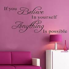 art words quotes wall sticker decal home decoration gvn rocks