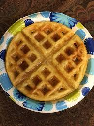 betty crocker homemade waffles