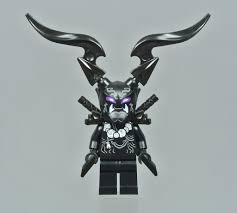 Review: 853866 Oni Villains Battle Pack