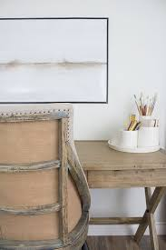 easy large wall art diy the