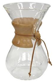 chemex coffee makers grinders
