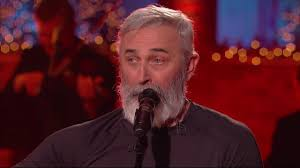 """Aaron Tippin Performs """"There Ain't Nothing Wrong With The Radio ..."""