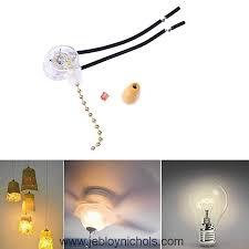 mobestech ceiling fan light fixtures