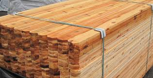 Western Red Cedar Fence Pickets Fraserview Cedar Products