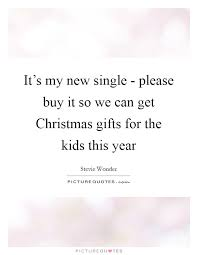it s my new single please buy it so we can get christmas gifts