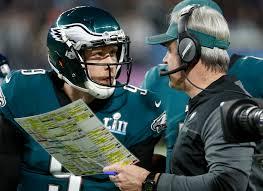 Eagles coach Doug Pederson tests positive for coronavirus
