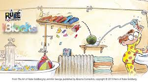 Teq Teams up with Rube Goldberg Inc. to Create Invention-Based Learning  Content – Teq