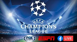 How to watch the Champions League LIVE FREE online via ESPN, ESPN 2, ESPN  3, ESPN Play, FOX Sports, Fox Sport 2, Fox Sport 3, DirecTV, Facebook  Whatch, TV channel LIVE online