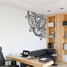 Mandala Wall Sticker Kuarki Lifestyle Solutions