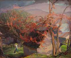 Gladys Nelson Smith - LEAVING THE PUMP HOUSE