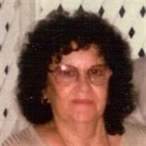 Blanche M. Smith Obituary - Visitation & Funeral Information