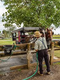 Amish Country, Lancaster PA US ...