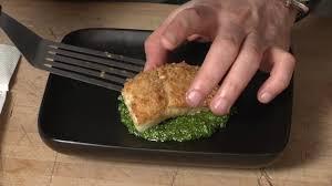 Arugula Pesto Recipe ...