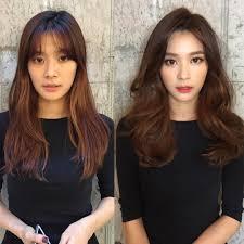 ulzzang korea before after makeup