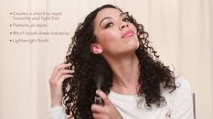 how to prevent frizzy hair uphairstyle