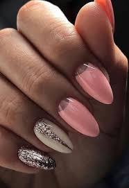 Sliczny Manicure With Images Ladne Paznokcie Latwe Paznokcie
