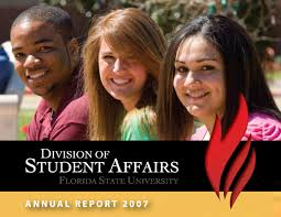 DSA Annual Report - 2007-2008 by Florida State University - issuu