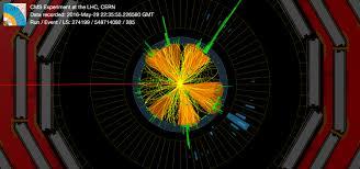 Resultado de imagen de LHC (ATLAS, CMS, ALICE, LHCb, SUSY,