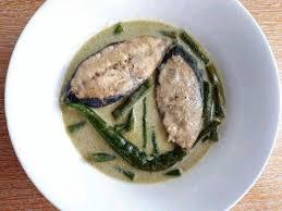 Thai Fish Green Curry Recipe - The ...