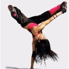 Épinglé par Jolene West, LE sur Fitness. | Hip hop, Urban outfit, Danseuse