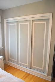 20 innovative closet door ideas to