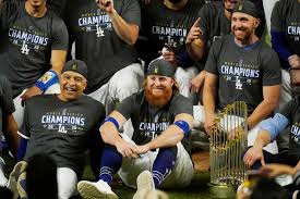 L.A. Dodgers' Justin Turner Pulled from ...