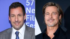 Brad Pitt and Adam Sandler have more in common than you think - CNN