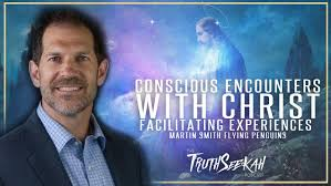 Conscious Encounters With Christ | Facilitating Experiences ...