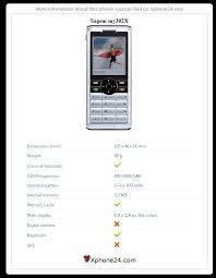 Sagem my302X To your site :: Xphone24.com