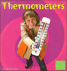 Thermometers by Adele D. Richardson, Hardcover | Barnes & Noble®