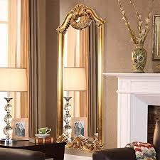 retro home full length mirror