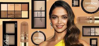 contouring makeup kit indian skin