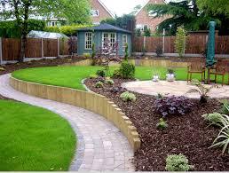 landscape garden designs solidaria garden