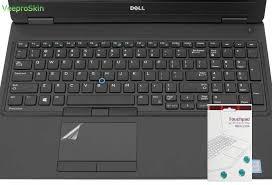 Matte Touchpad Film Sticker Trackpad Protector For Dell Precision 3520 Latitude 7720 M7710 M7520 M5520 M 7710 5580 E5591 Tablet Screen Protectors Aliexpress