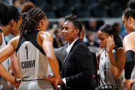 The Vision That Brought Stars Coach to San Antonio