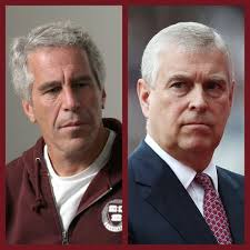 Jeffrey Epstein's Connections to Prince Andrew and the Royal Family