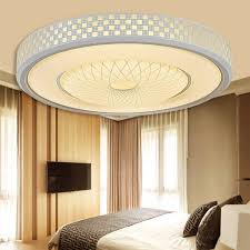 led flush mount ceiling light fixture