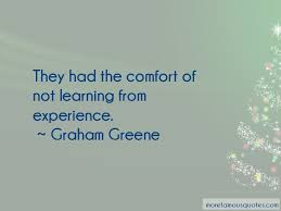 quotes about not learning from experience top not learning