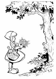 Coloring Page Efteling Efteling Sprookjesboom Kleurplaten