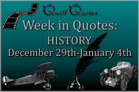 history th th historical quotes for each