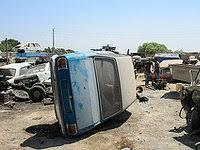 east central auto wrecking junkyard