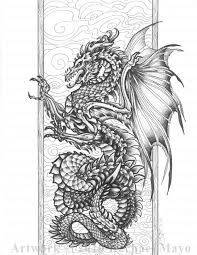 19 Fantasy 1000 Images About Coloring Is Fun On Pinterest Dover